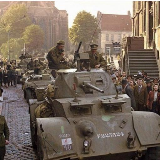 Bevrijding van Gent